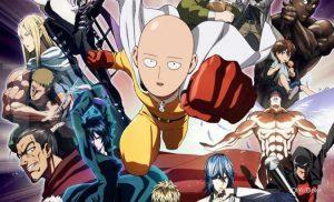 Manga Genre Action Terbaik